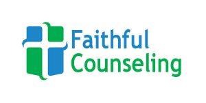 Faithful Counseling logo.